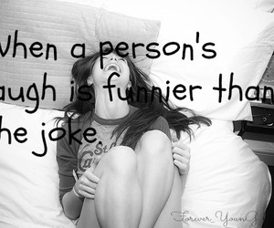 joke, laugh, and person image