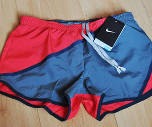 fittness, Hot, and nike image