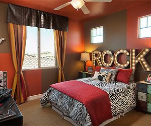 room, bedroom, and fashion image