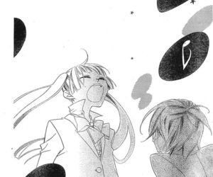 manga and fukumenkei noise image