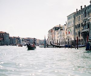 venice, italy, and photography image