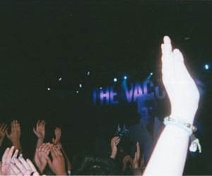 indie, the vaccines, and music image