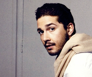 shia labeouf and hnng image