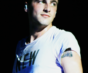 kendall schmidt and perfect image