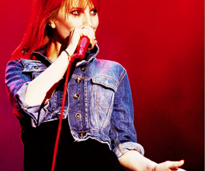 cool, hayley williams, and paramore image