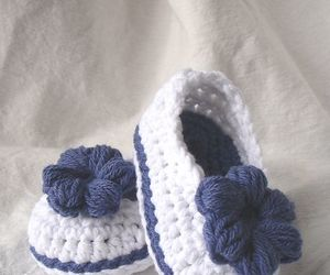baby, booties, and from image