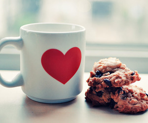 heart, Cookies, and cookie image