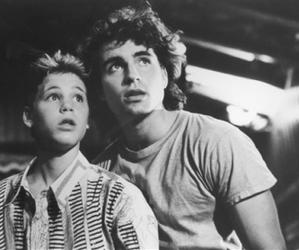 corey haim, 80s, and film image