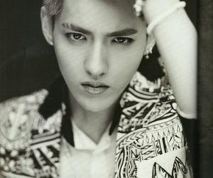 exo, Hot, and kris image