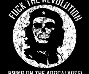 apocalypse and revolution image