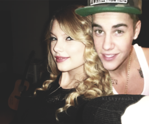 justay, Taylor Swift, and justin bieber image