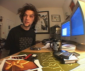 bam margera, handsome, and boy image