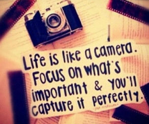 camera, life, and photography image