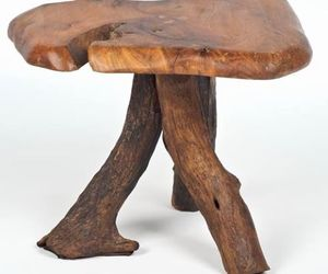 different, cute, and lamp table image