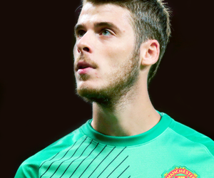 football, handsome, and manchester united image