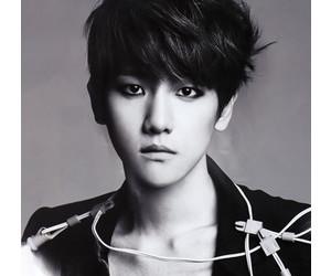 k-pop, baekhyun, and kpop image