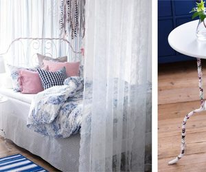 bed, bedroom, and furnishings image