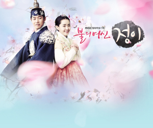 hanbok, kdrama, and historical image