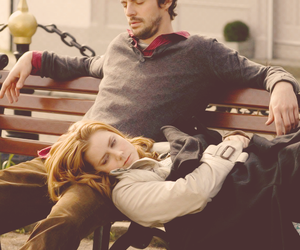 love, leap year, and Amy Adams image