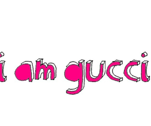 fab, gucci, and overlay image