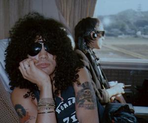 Guns N Roses, sexy, and hudson image
