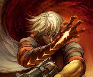 devil may cry and nero image