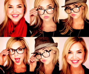arielle kebbel and lexi image