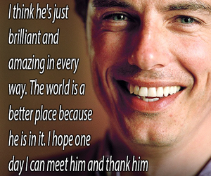 captain jack harkness, Hot, and hug image