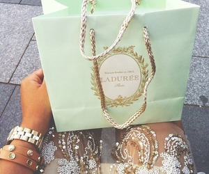 fashion, laduree, and paris image