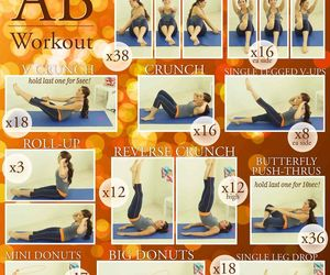 abs, challenge, and it image