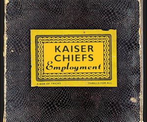 rock, indie rock, and kaiser chiefs image