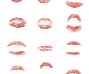 awesome, cool, and lips image
