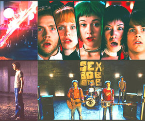 movie, scott pilgrim, and ramona flowers image