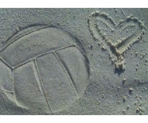 amazing, loveyou, and voleyball image