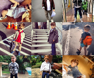 baby, young, and clothes image