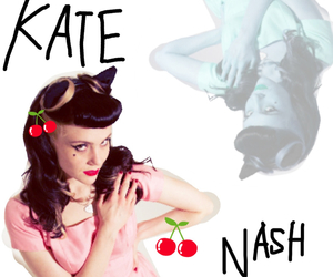 blue, cherry, and nash image