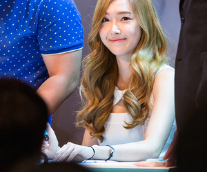 girls' generation, jessica jung, and snsd image