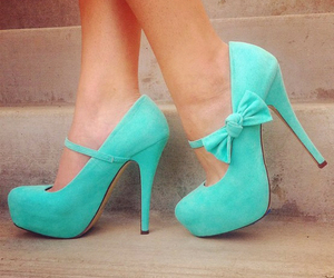 awesome, beautiful, and high heels image