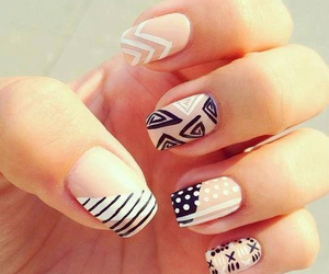 hehe and nails image