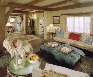 the holiday, room, and cottage image