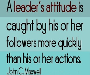 leaders, leadership, and leadership quotes image