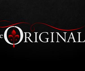 The Originals, elijah, and klaus image