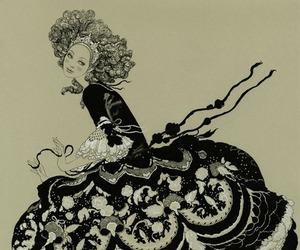 illustration and Vania Zouravliov image