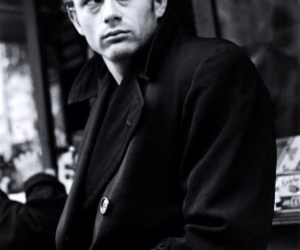 james dean, quote, and actor image