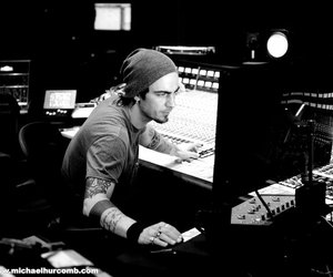 adam gontier and three days grace image
