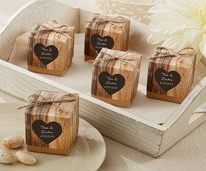 wedding favors, party favors, and bridal shower favors image