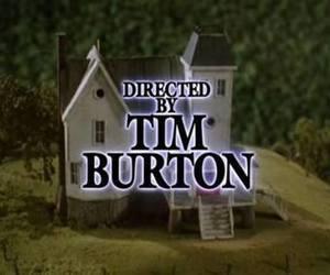 tim burton, grunge, and movie image