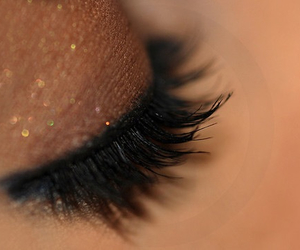 beautiful, cosmetics, and glitter image