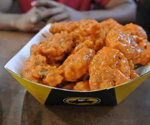 Chicken, food, and random image