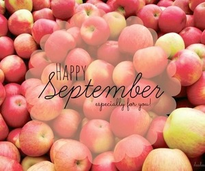apples, September, and 2013 image